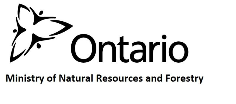 Ontario Ministry of Natural Resources and Forestry (OMNRF)